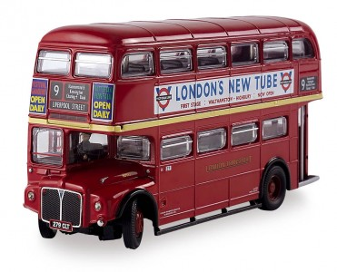 Ficha 193 LONDON BUS